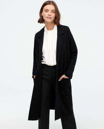Wool coat OLIVIA